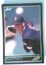 1992 Leaf Black Gold #221 Frank Viola