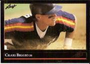 1992 Leaf Black Gold #315 Craig Biggio