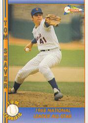 1992 Pacific Seaver #13 Tom Seaver/1968 National League All-Star
