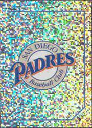 1992 Panini Stickers #230 Padres Team Logo