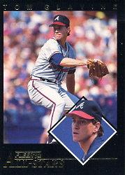 1992 Fleer All-Stars #6 Tom Glavine
