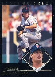 1992 Fleer All-Stars #10 Scott Erickson