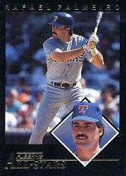 1992 Fleer All-Stars #17 Rafael Palmeiro