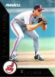 1992 Pinnacle Team 2000 #37 Jim Thome