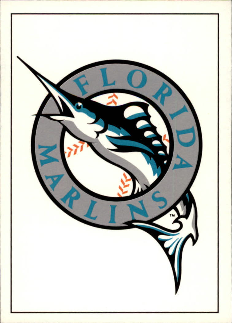 1992 Donruss Bonus Cards #BC8 Florida Marlins