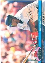 1992 Stadium Club Dome #73 Tony Gwynn AS