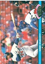 1992 Stadium Club Dome #145 Kirby Puckett AS