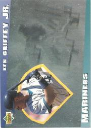 1993 Upper Deck Diamond Gallery #13 Ken Griffey Jr.