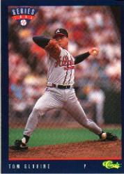 1993 Classic Game #36 Tom Glavine