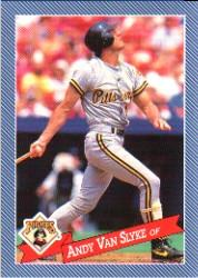 1993 Hostess #1 Andy Van Slyke
