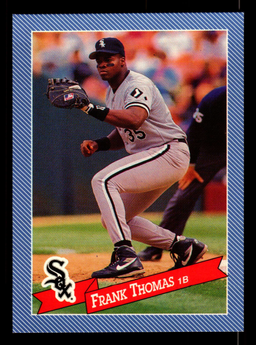 1993 Hostess #13 Frank Thomas