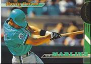 1993 Marlins Stadium Club #19 Monty Fariss