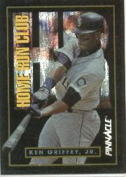 1993 Pinnacle Home Run Club #13 Ken Griffey Jr.
