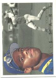 1993 Fleer All-Stars #AL7 Ken Griffey Jr.