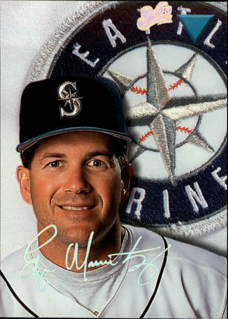 1993 Studio #126 Edgar Martinez
