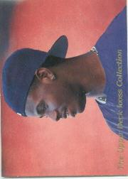 1993 Upper Deck Iooss Collection #WI13 Ken Griffey Jr.