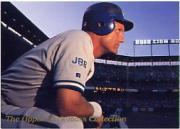 1993 Upper Deck Iooss Collection #WI22 George Brett