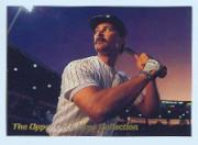 1993 Upper Deck Iooss Collection #WI26 Don Mattingly