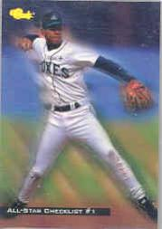 1994 Classic #51 Alex Rodriguez CL