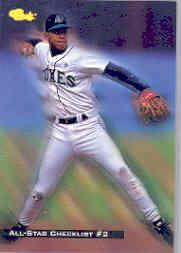 1994 Classic #151 Alex Rodriguez CL