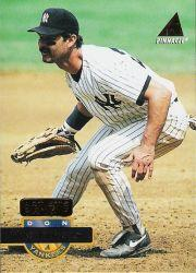 1994 Pinnacle Artist's Proofs #23 Don Mattingly