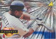1994 Pinnacle Museum Collection #21 Kirby Puckett