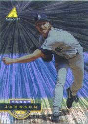 1994 Pinnacle Museum Collection #278 Randy Johnson
