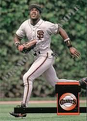1994 Donruss Promos #1 Barry Bonds