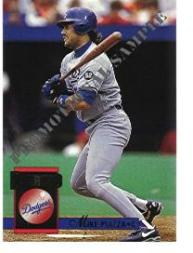 1994 Donruss Promos #5 Mike Piazza
