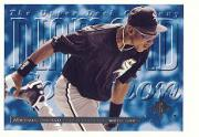 1994 Upper Deck Diamond Collection #C2 Michael Jordan