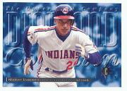 1994 Upper Deck Diamond Collection #C5 Manny Ramirez