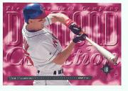 1994 Upper Deck Diamond Collection #W10 Tim Salmon
