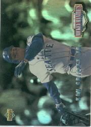 1994 Upper Deck Mantle's Long Shots #MM10 Ken Griffey Jr.
