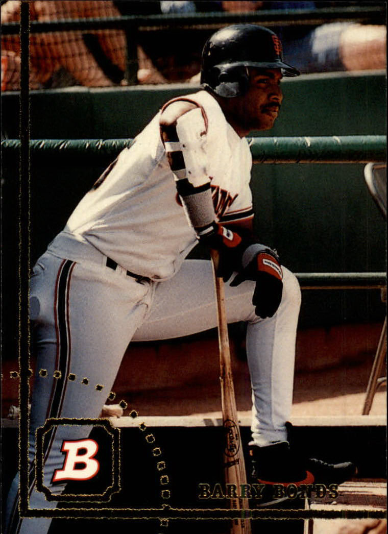1994 Bowman #135 Barry Bonds