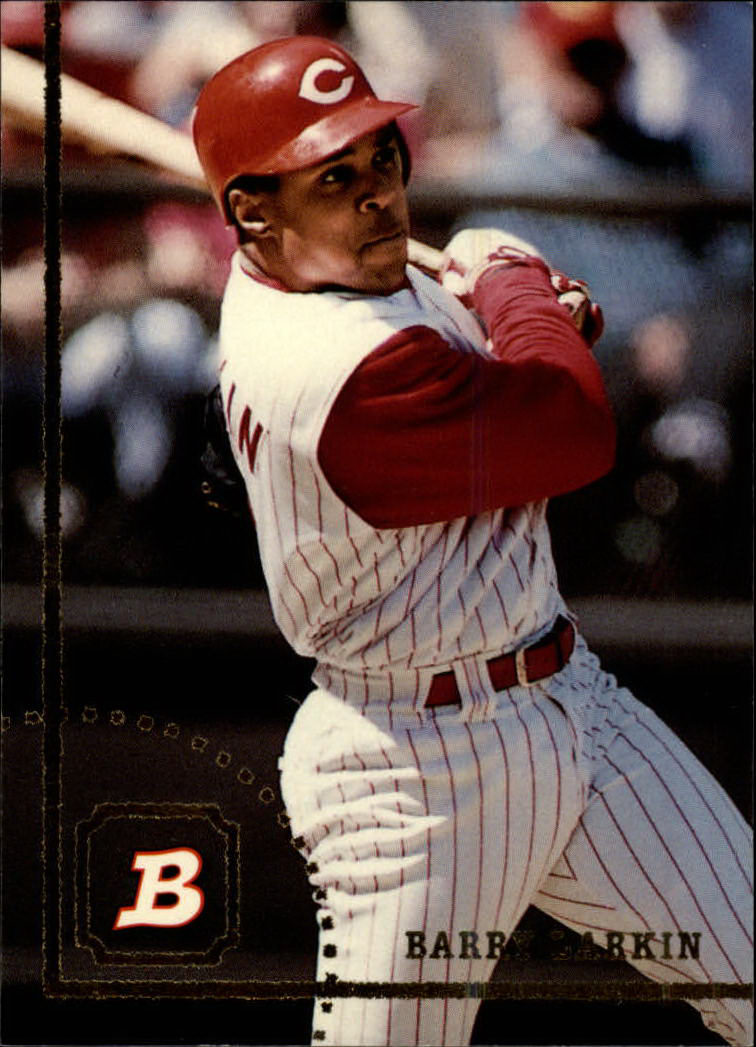 1994 Bowman #471 Barry Larkin