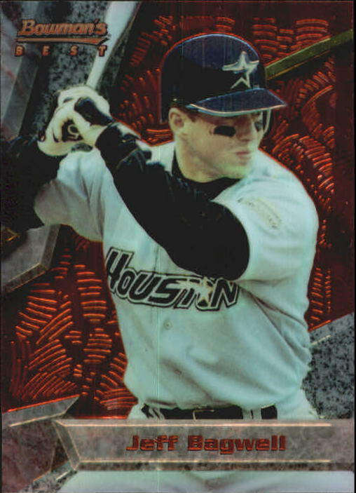 1994 Bowman's Best #R53 Jeff Bagwell