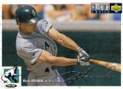 1994 Collector's Choice Silver Signature #37 Rich Amaral