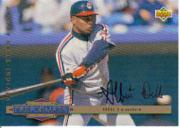 1994 Collector's Choice Silver Signature #314 Albert Belle TOP