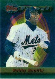 1994 Finest #234 Bobby Bonilla FIN