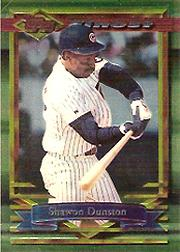 1994 Finest #368 Shawon Dunston
