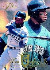 1994 Flair #103 Ken Griffey Jr.