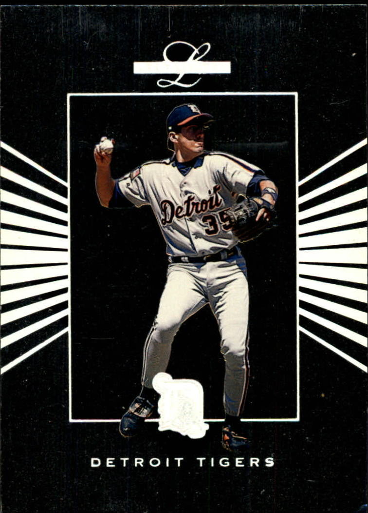 1994 Leaf Limited Rookies #35 Chris Gomez