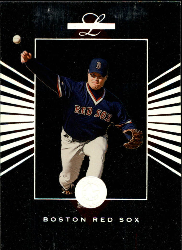 1994 Leaf Limited Rookies #55 Cory Bailey RC