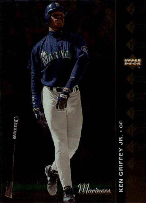 1994 SP #105 Ken Griffey Jr.