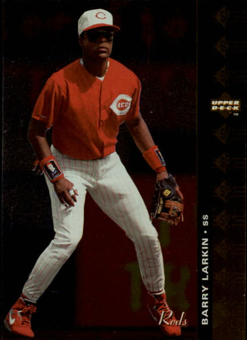 1994 SP #159 Barry Larkin