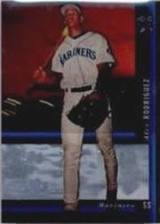 1994 SP Holoviews #33 Alex Rodriguez