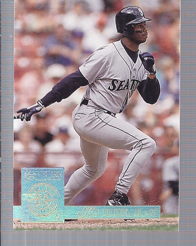 1994 Donruss Special Edition #4 Ken Griffey Jr.