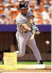 1994 Donruss Special Edition #5 Gary Sheffield