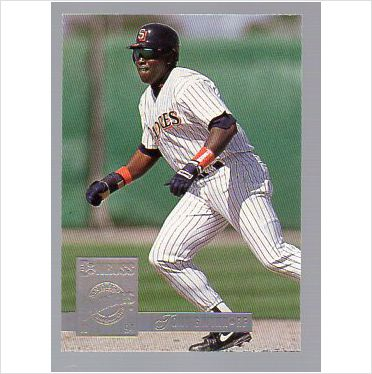 1994 Donruss Special Edition #10 Tony Gwynn