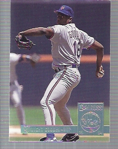 1994 Donruss Special Edition #17 Dwight Gooden